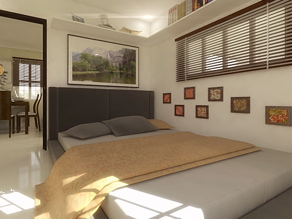 Casa Buena De Pulilan - Bedroom