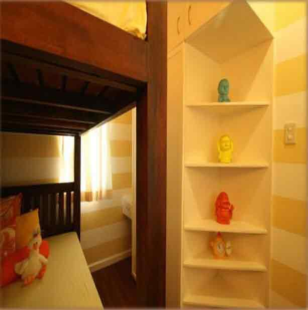 The Village At Treelane - Kids Bedroom