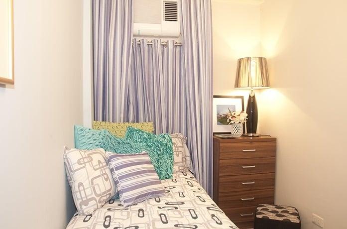 Buildersville - Bedroom