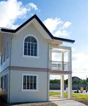 Holiday Homes - Zoe Model House