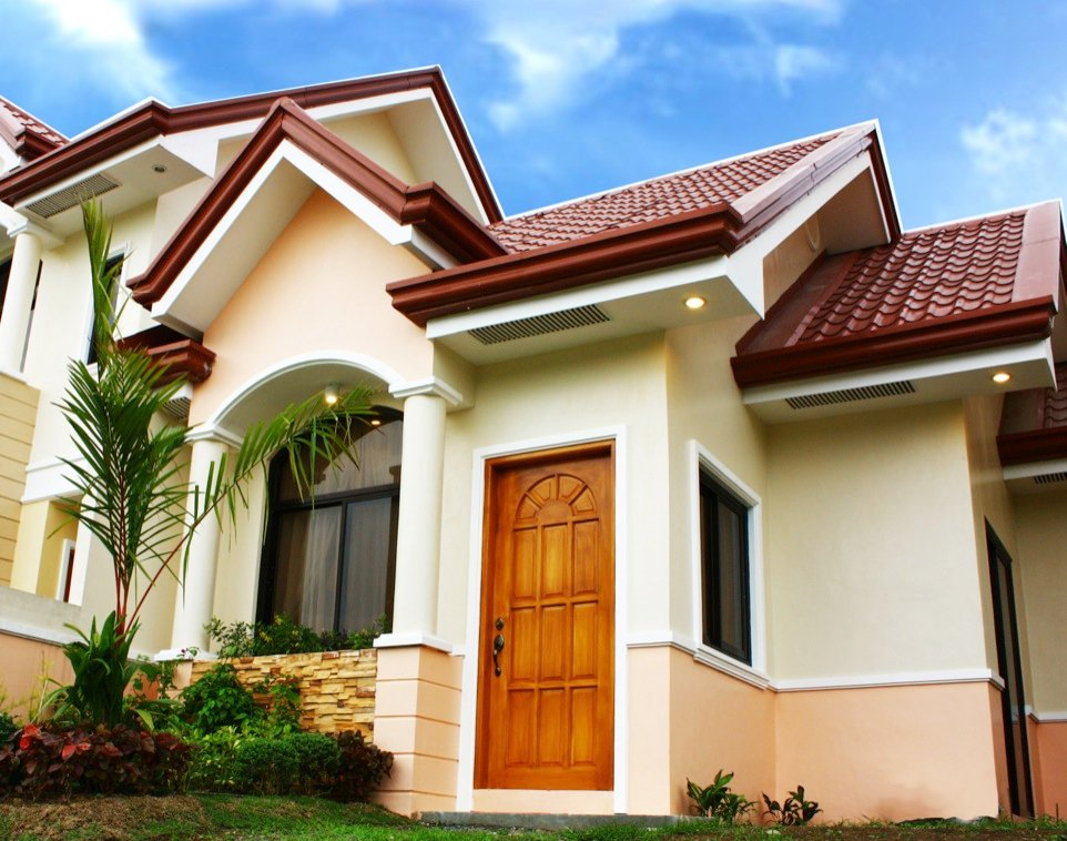 Dasmari as royale village house lot for sale in for House color design exterior philippines