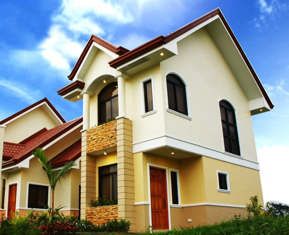 Dasmariñas Royale Village - Victoria Single Detached