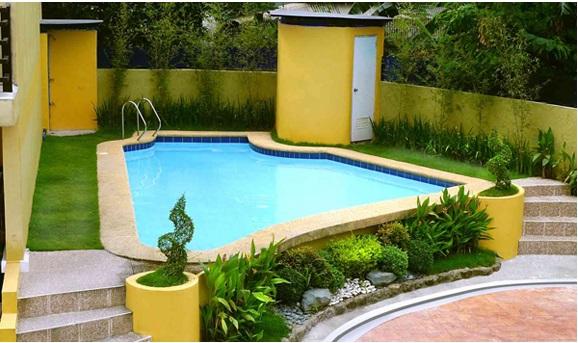 Covina Verde - Swimming Pool