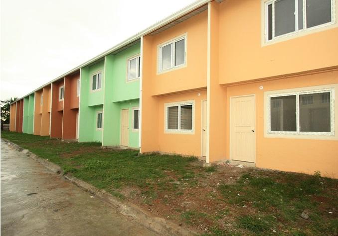 Neo Vista Homes - Exterior View