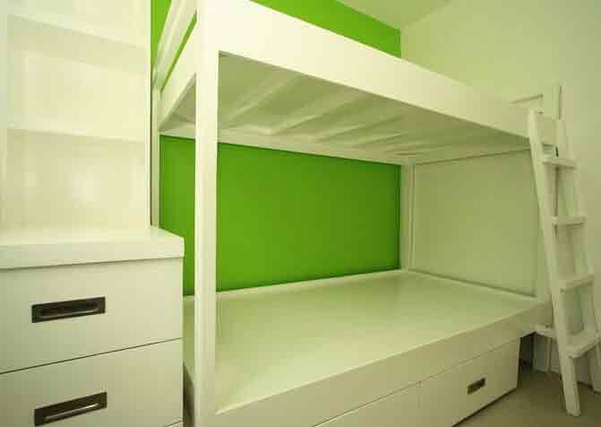 Neo Vista Homes - Kids Bedroom