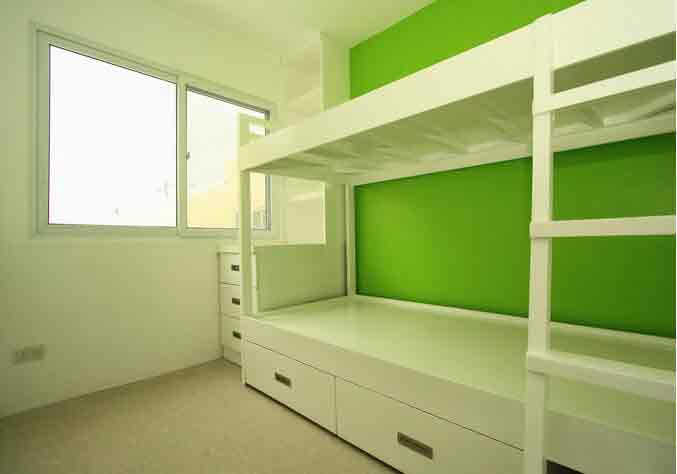 Neo Vista Homes - Kids Room