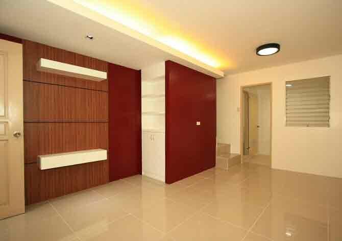 Neo Vista Homes - Living Area