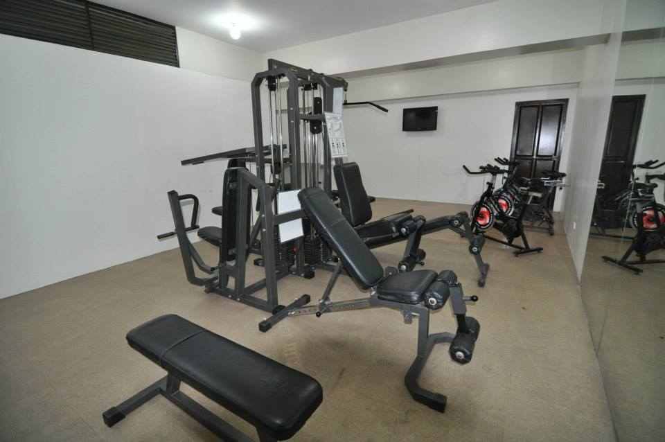 Centropolis Communities - Fitness Gym
