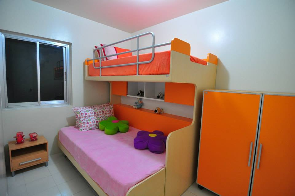 Centropolis Communities - Kids Bedroom