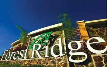 Forest Ridge - Forest Ridge