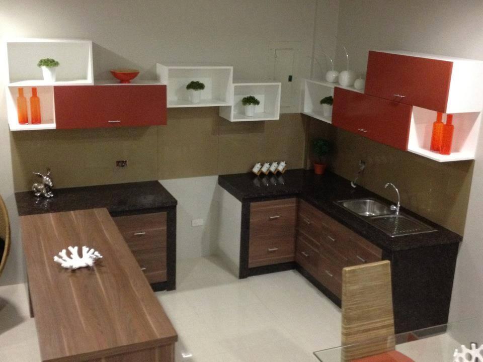 Arezzo Place - Kitchen