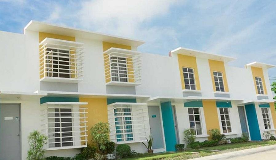 Peninsula Homes - Exterior View