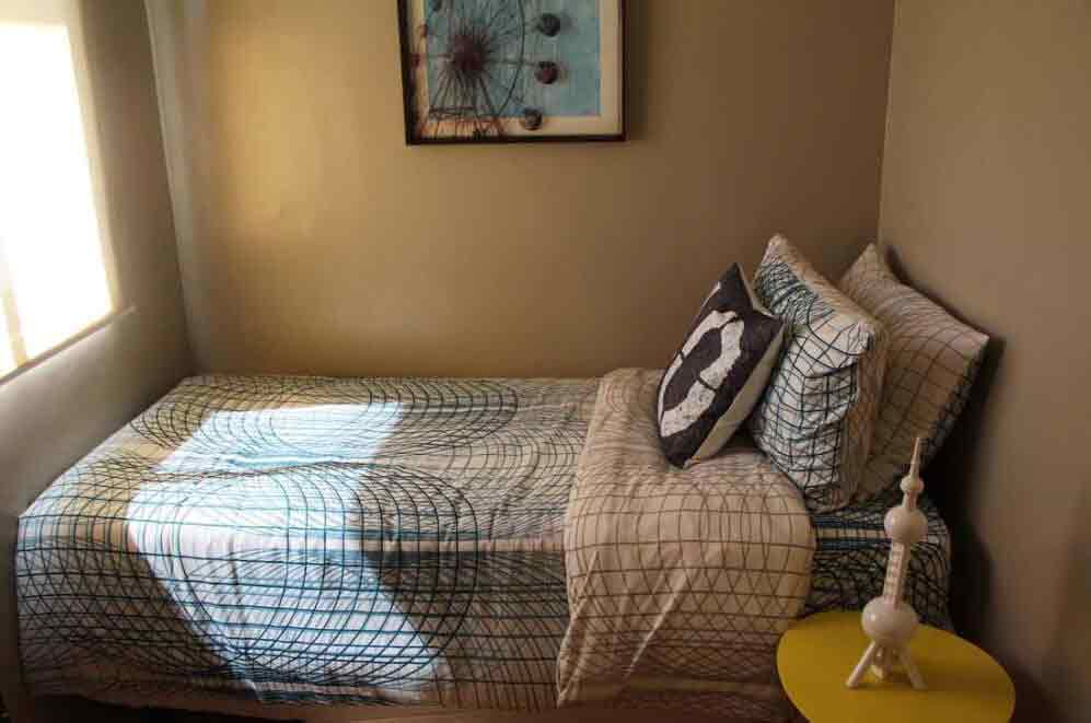 Richwood Townhomes - Bedroom