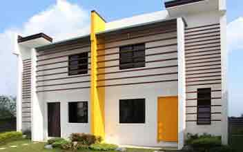 Richwood Townhomes - Richwood Townhomes