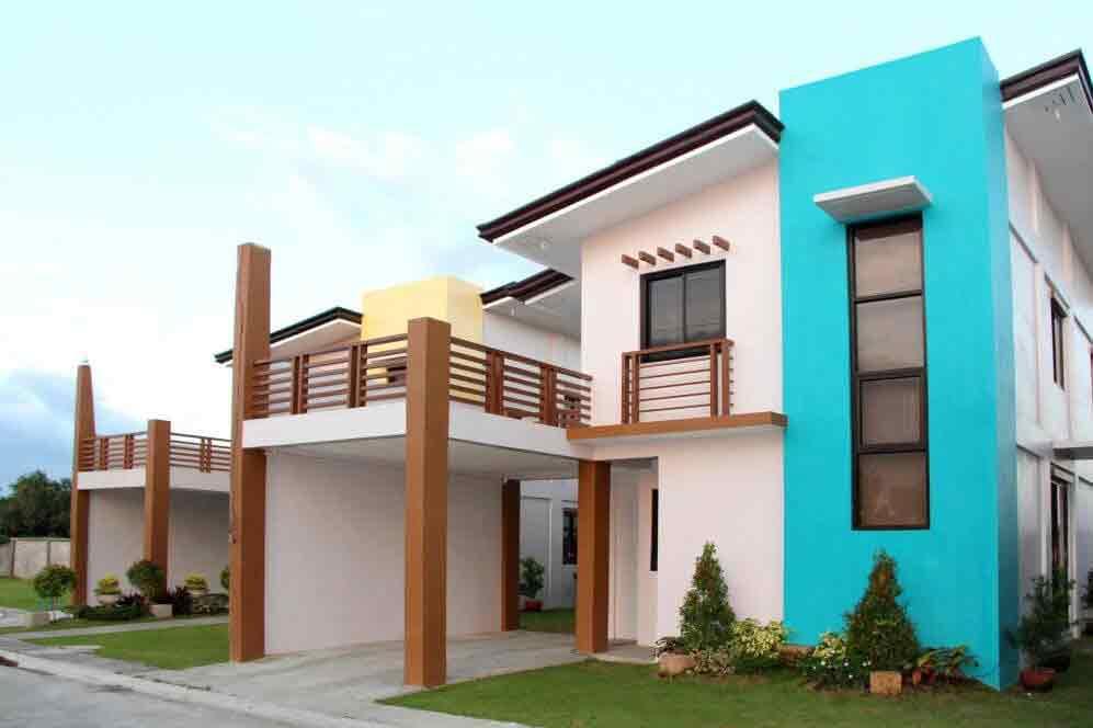 Pacific Terraces North - Jones Model House