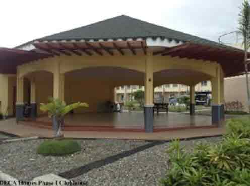 DECA Homes Iloilo Pavia - Clubhouse