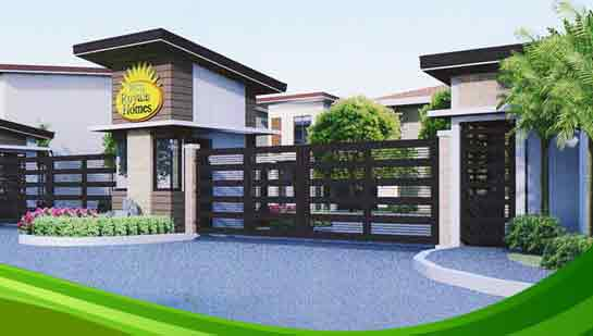 Royale Homes Tuy Batangas - Royale Homes Tuy Batangas