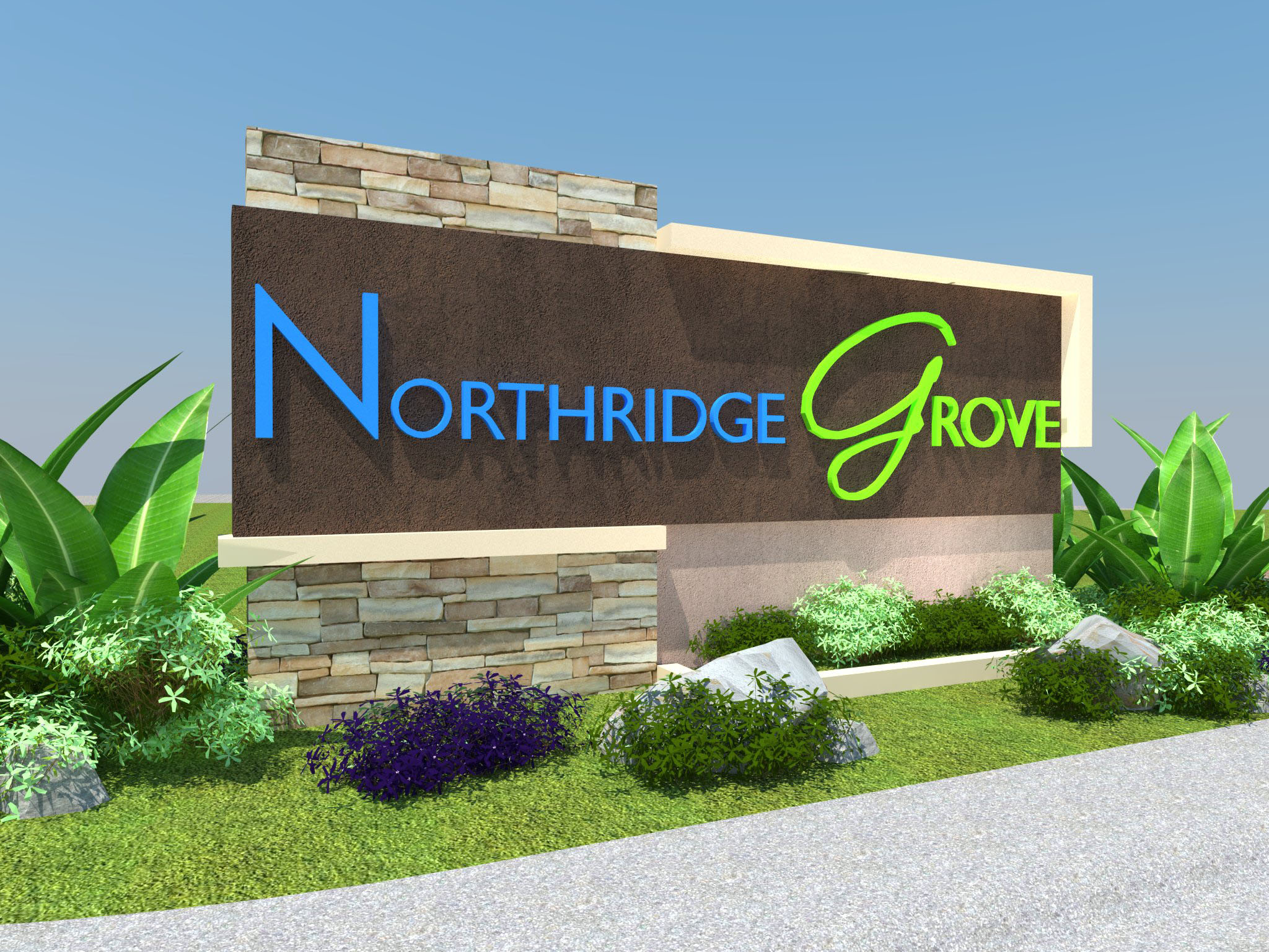Northridge Grove - Northridge Grove