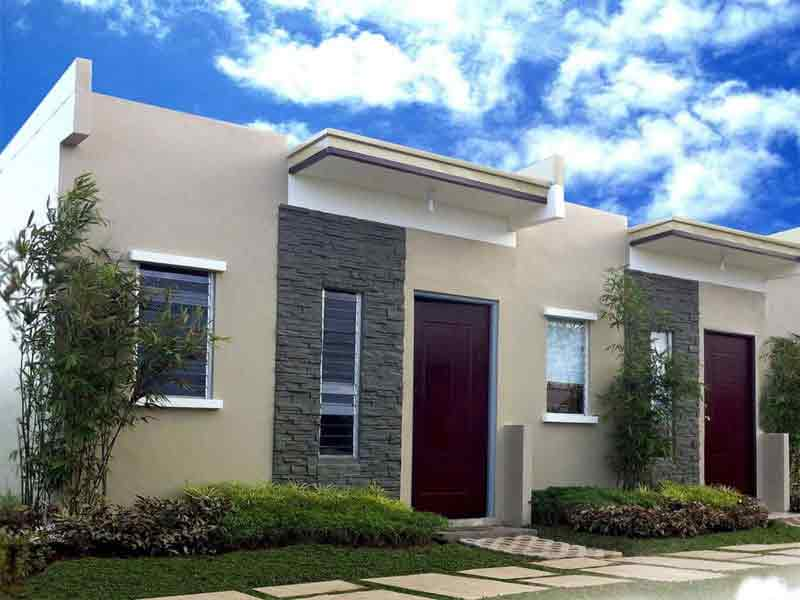 Carissa Homes East 2A - Airene Model House