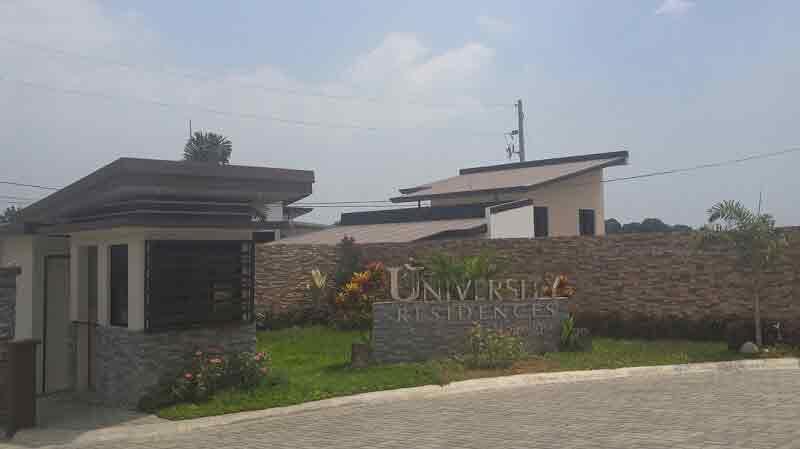 University Residences - University Residences