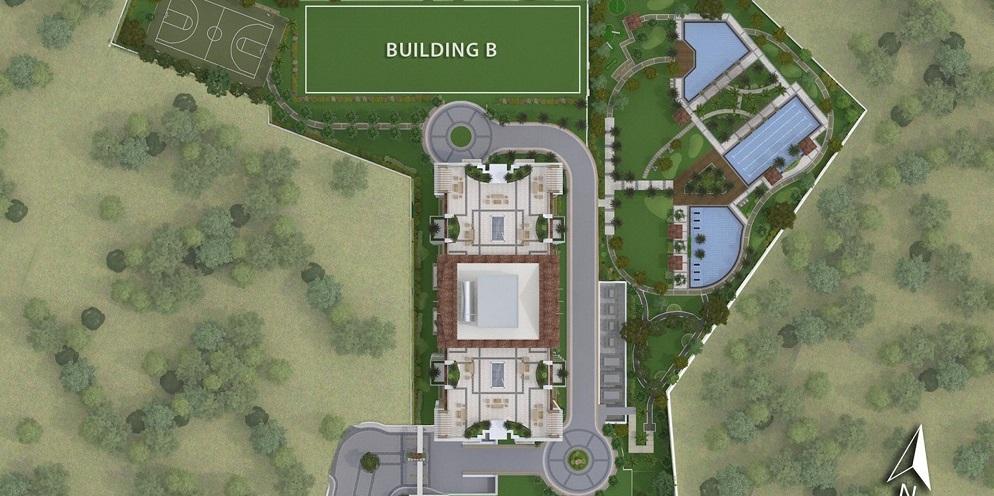 Prisma Residences - Site Development Plan
