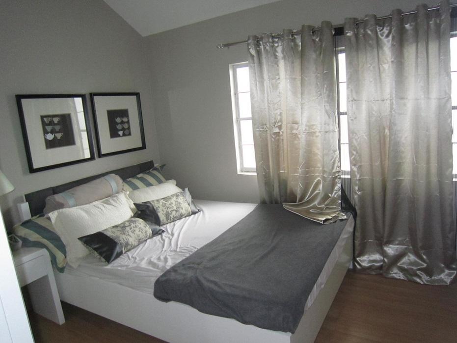 Morgan Residences - Master Bedroom