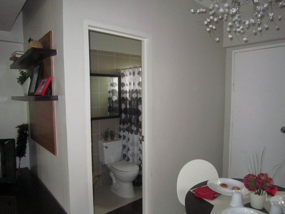 Morgan Residences - Bathroom