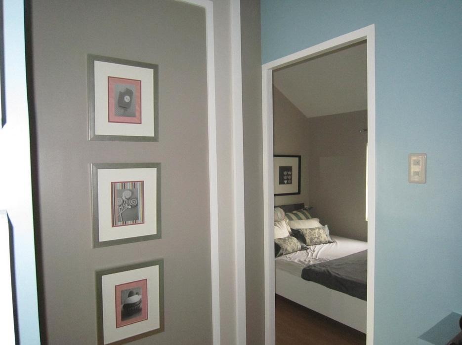 Morgan Residences - Bedroom