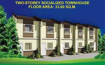 Liberty Homes -