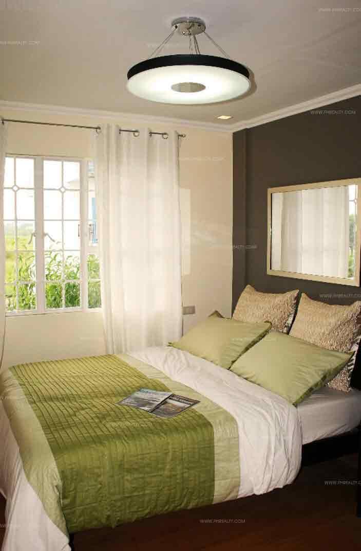 Gran Seville - Bedroom