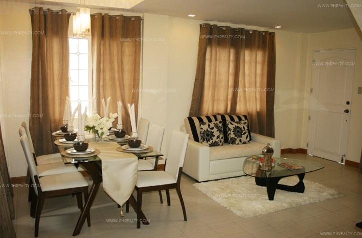 Gran Seville - Living & Dining Room