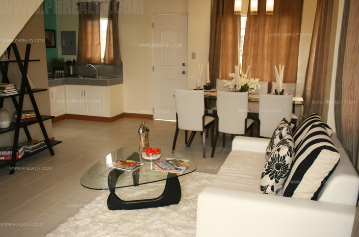 Gran Seville - Living Room