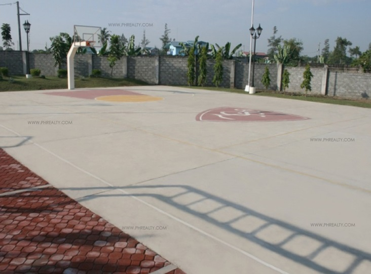Villa San Lorenzo - Basketball Court