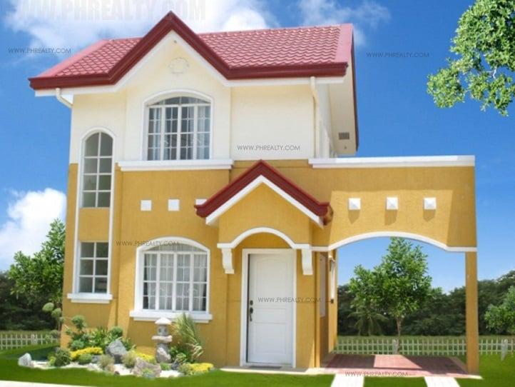 Villa San Lorenzo - Mencia Model House
