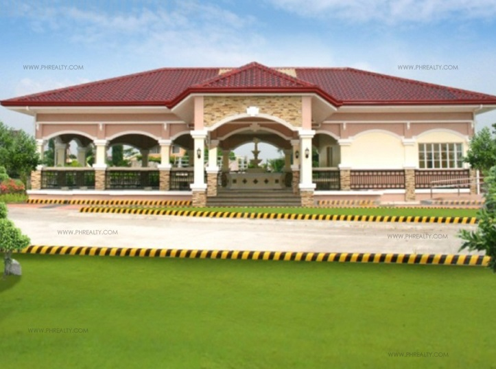 Villa San Lorenzo - Clubhouse