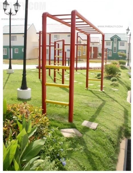 Villa San Lorenzo - Playground