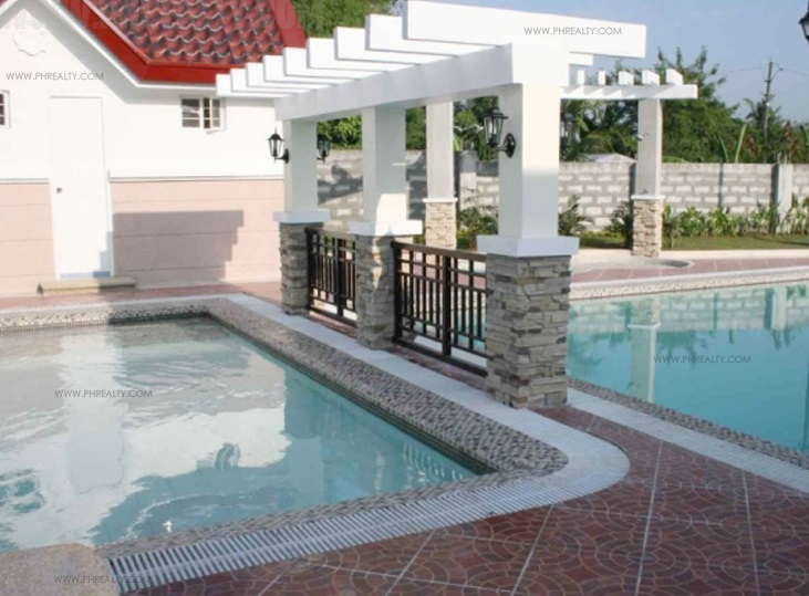 Villa San Lorenzo - Swimming Pool