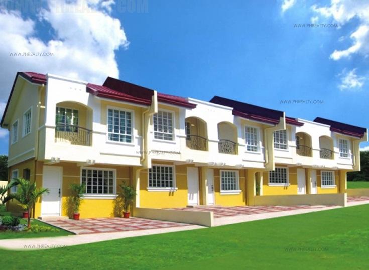 Villa San Lorenzo - Floriana Model House