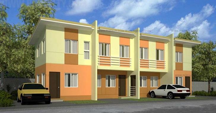 Gran Avila - Stanza Model House