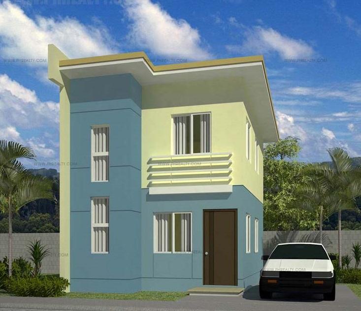 Gran Avila - Alto Model House