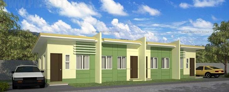 Gran Avila - Legato Model House