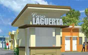 Casa Laguerta - Casa Laguerta