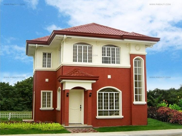 Crystal Place - Agatha Model House