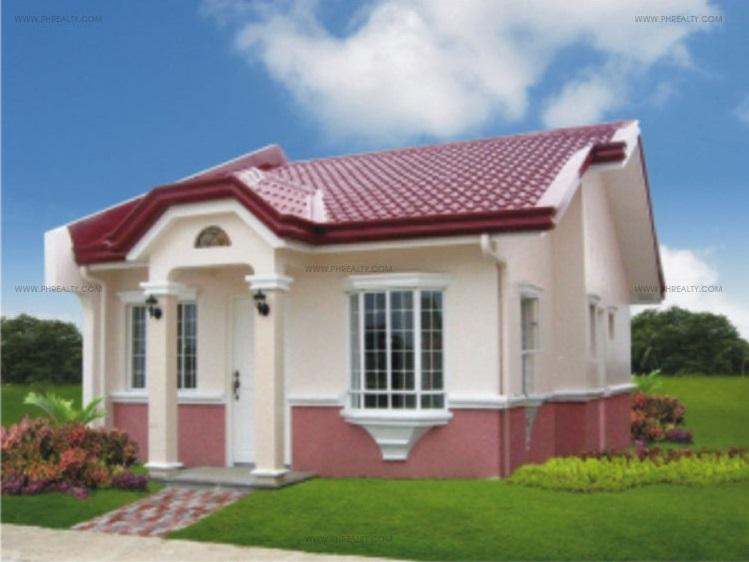 Crystal Place - Belinda Model House