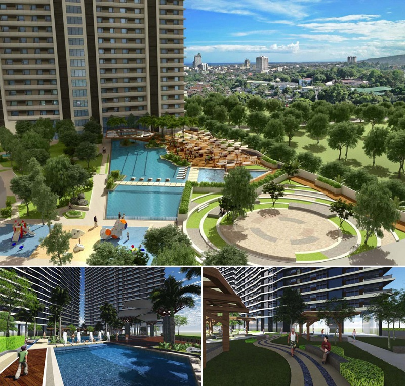 Taft East Gate - Amenities