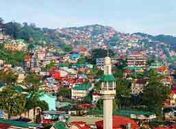 Real Estate in Baguio