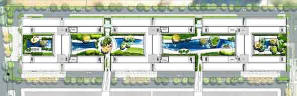 Shore 2 Residences - Site Development Plan