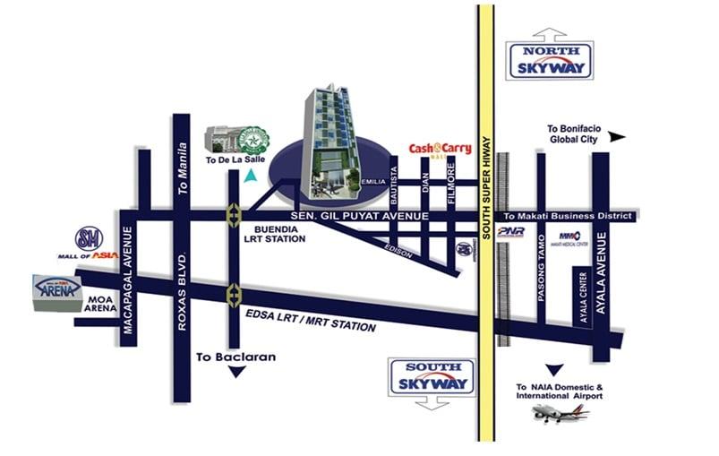 Melbourne Residences -