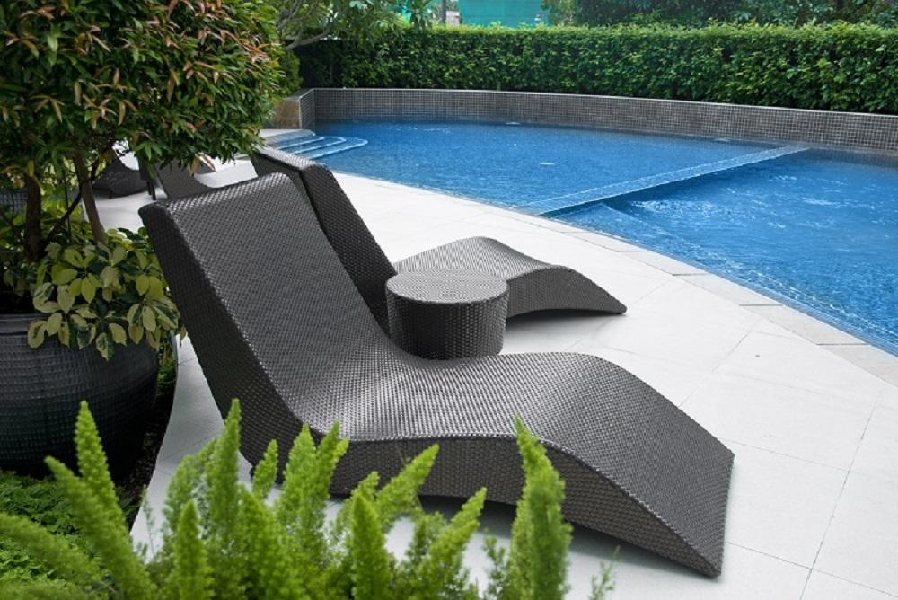Vista Suarez Cebu - Pool Area