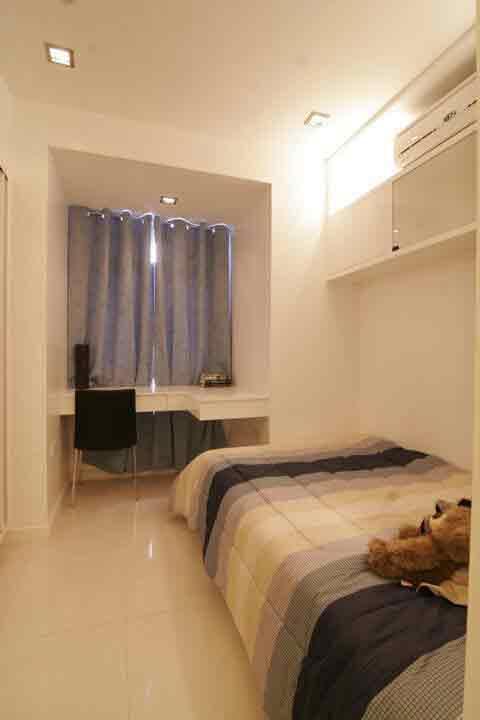 Victoria De Manila 2 - Kids Bedroom